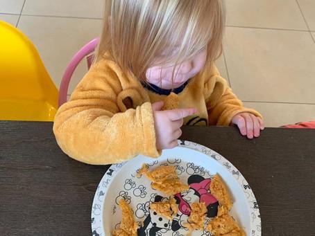 תזונה בריאה לילדים, איך עושים את זה?