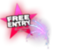 Free Entry to outside events, charges may apply to individual stalls