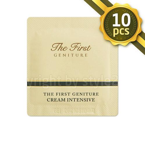 Kem dưỡng The First Geniture Cream Intensive