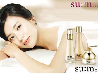 Giới thiệu về mỹ phẩm Su:m37