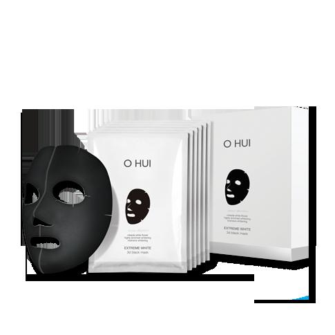 Mặt nạ 3D Ohui Extreme White