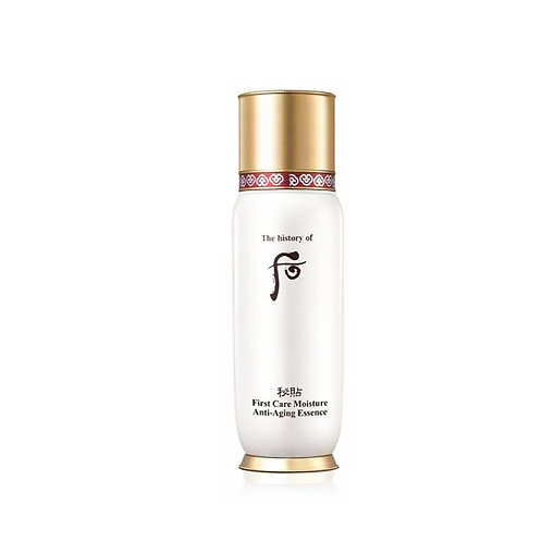 Whoo Bichup First Care Moisture Anti-Aging Essence