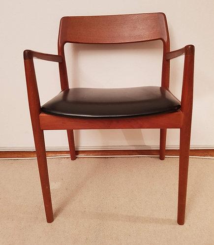 Scantic danish design Sessel