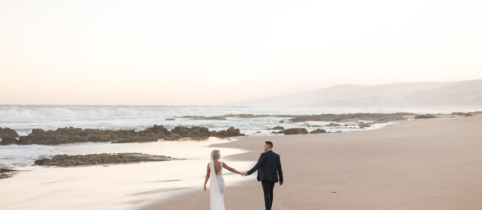 Western Cape Wedding