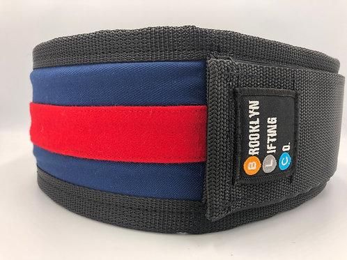Military - Custom Build Your Own Belt