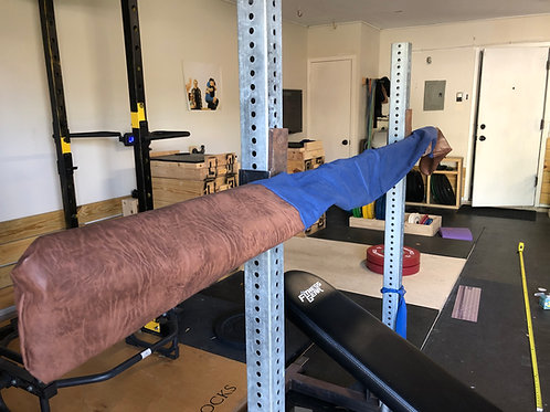 Barbell Protective Sleeve