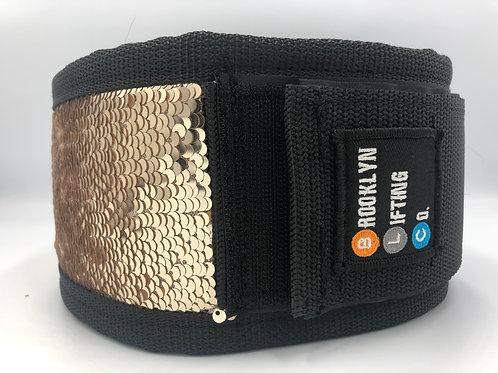 4 Inch Custom Build Your Own Belt