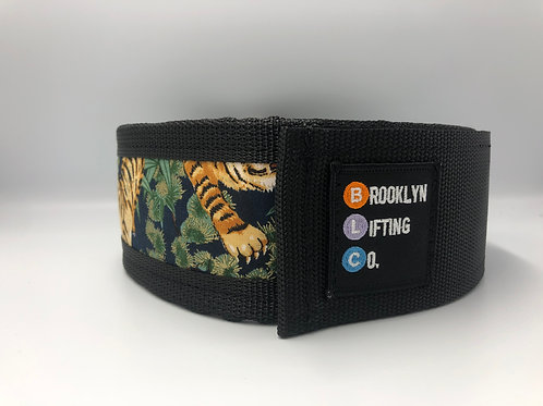 3 Inch Custom Build Your Own Belt