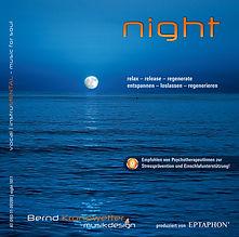 Album night Cover / Bernd Kronowetter