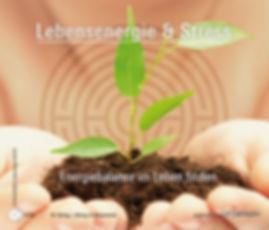 """AudioWorkbook """"Lebensenergie und Stress"""""""