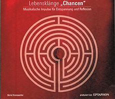 "Musik-CD ""Lebensklänge Chancen"""