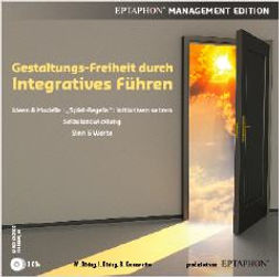 "AudioWorkbook ""Integratives Führen"""