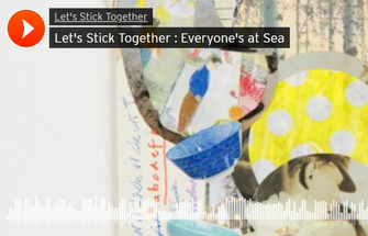 Let's Stick Together Podcast: Everyone's At Sea