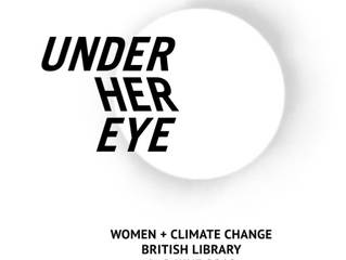 1 June 2018 - Under Her Eye, London