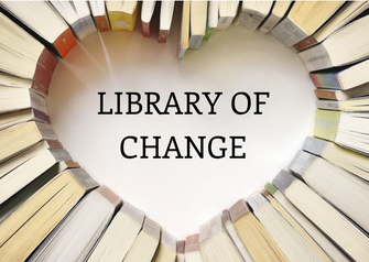 Library of Change Exchange Podcast: 01