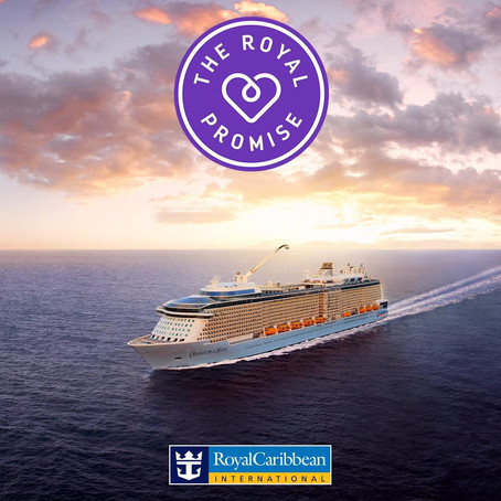 COMPARE TO LIFE AT HOME - ROYAL CARIBBEAN RELEASE ONBOARD PROTOCOLS FOR SINGAPORE SAILINGS!
