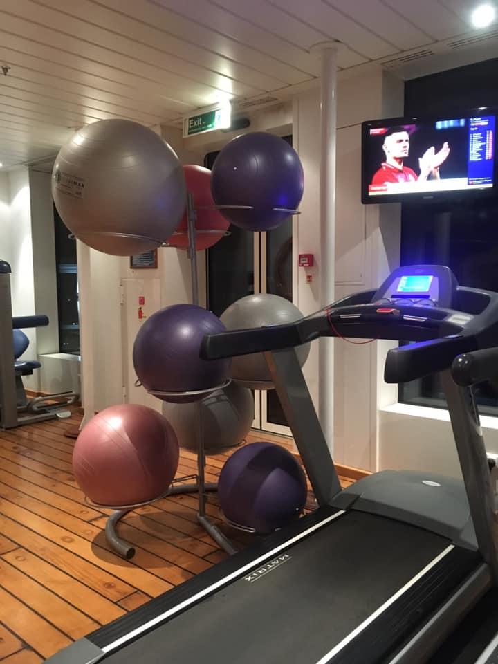 Gym Boudicca