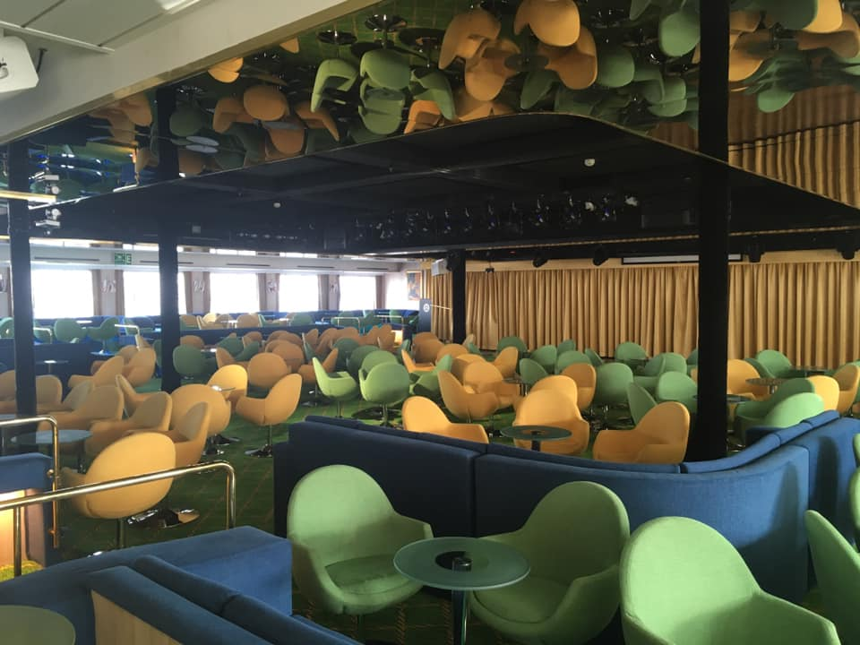 Neptune Show Lounge Boudicca