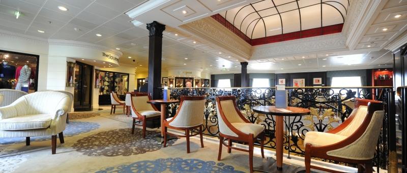 Azamara Lounge