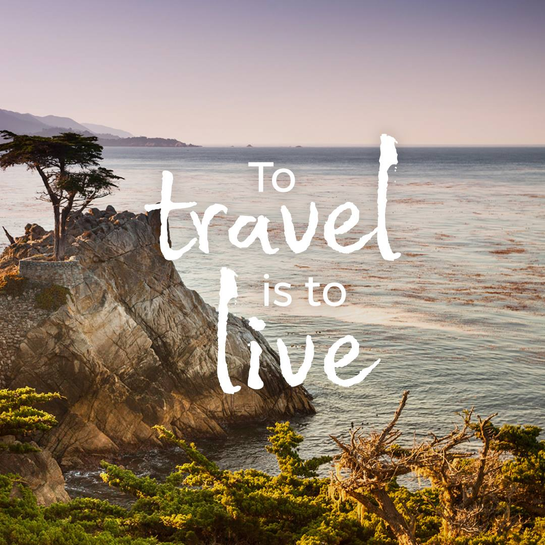 Azamara - Travel is to Live