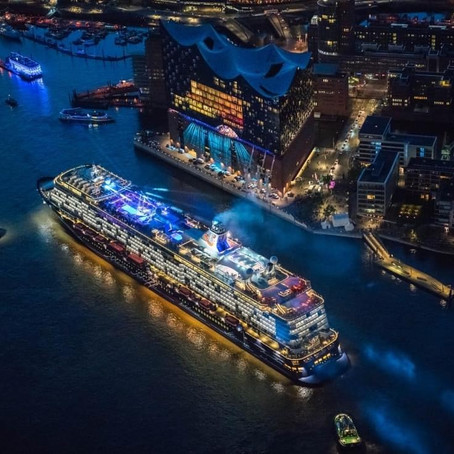 CONFIRMED - NO CASES OF COVID ON MEIN SCHIFF 6, NO OUTBREAK AND PROCESSES DEEMED A SUCCESS!