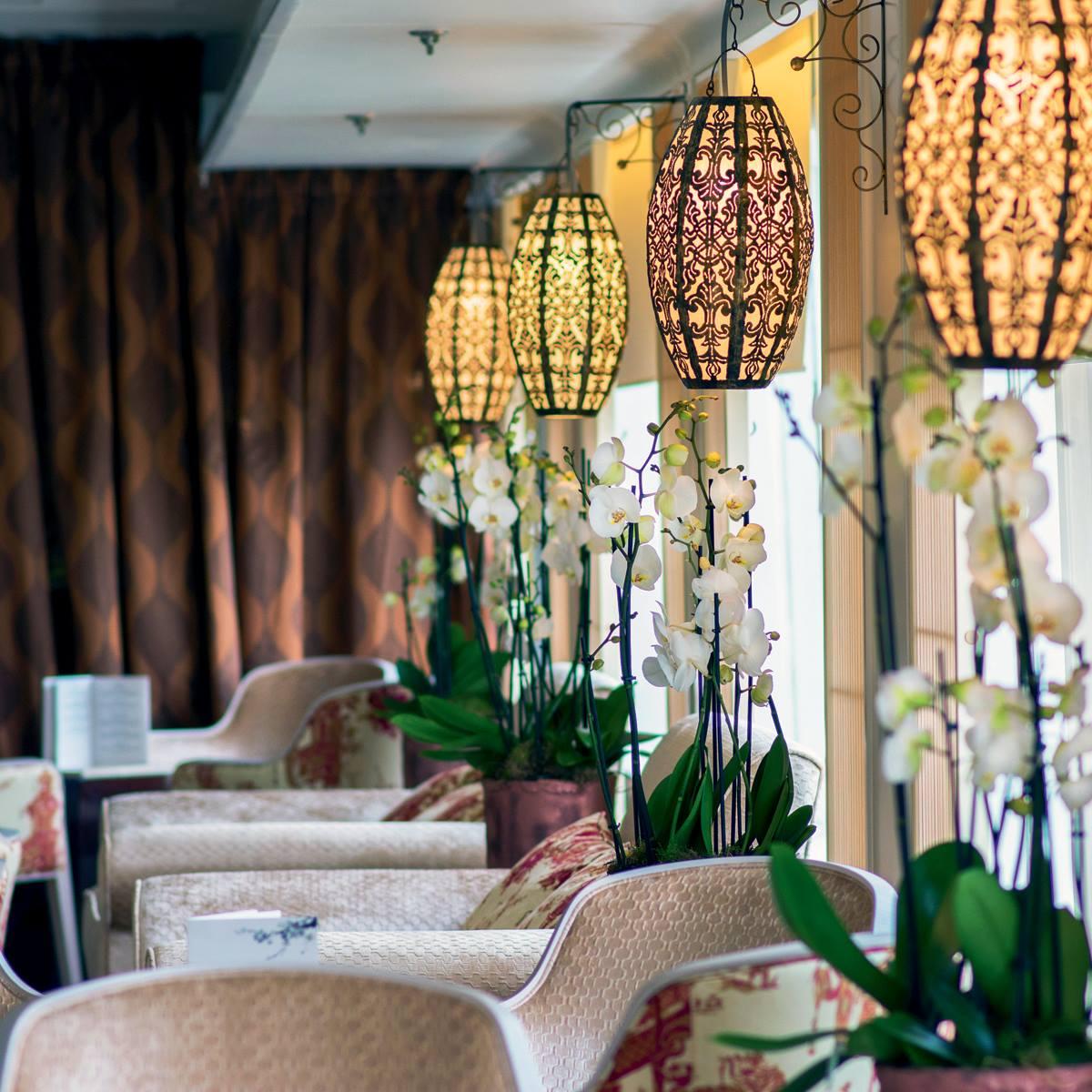 Oriental Room Boudicca