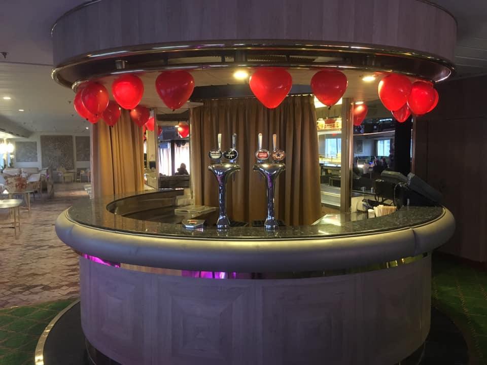 Neptune Lounge Boudicca