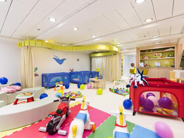 MSC Children's Club