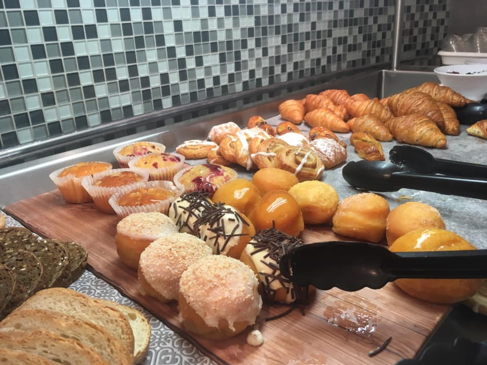Buffet Bakery Boudicca