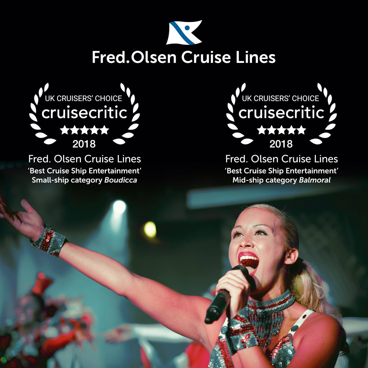 Cruise Critic Award Winners