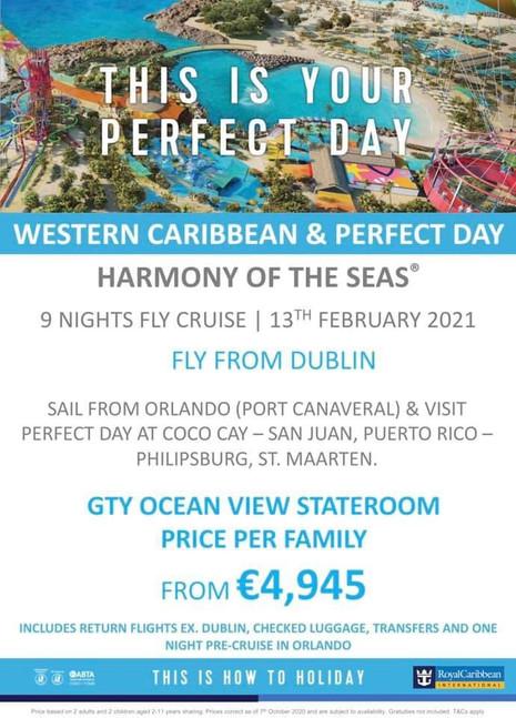 Royal Caribbean Harmony
