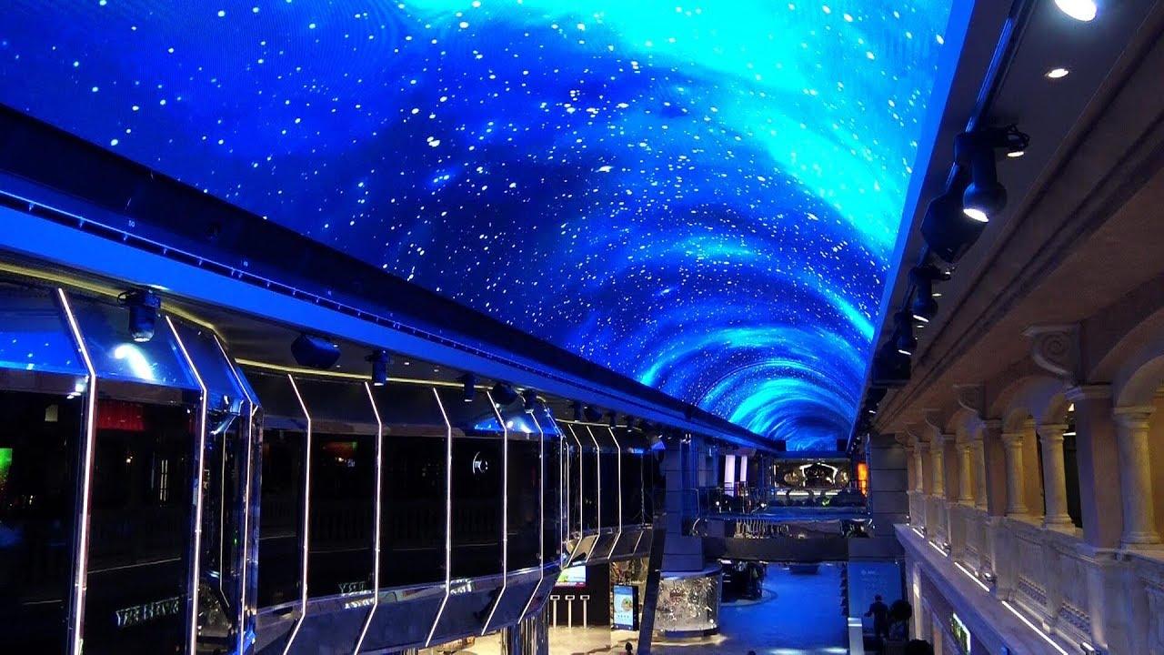 Meraviglia LED Dome