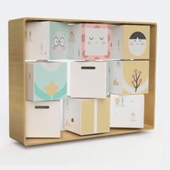 Tiny Village - Kindergarten Furniture Design