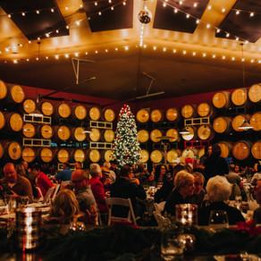 Douglas Fruit Company Christmas