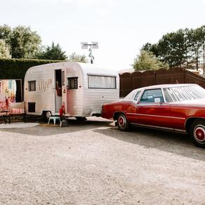 Wreck 'em! A class of 2020 backyard Texas fiesta!