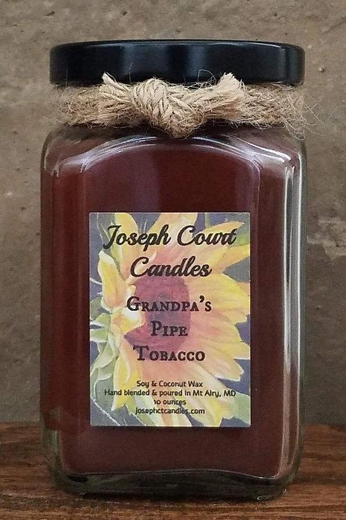 Grandpa's Pipe Tobacco