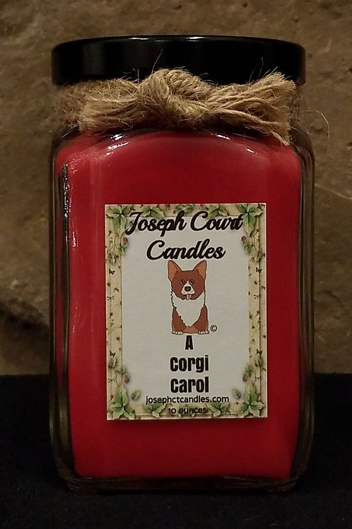 A Corgi Carol