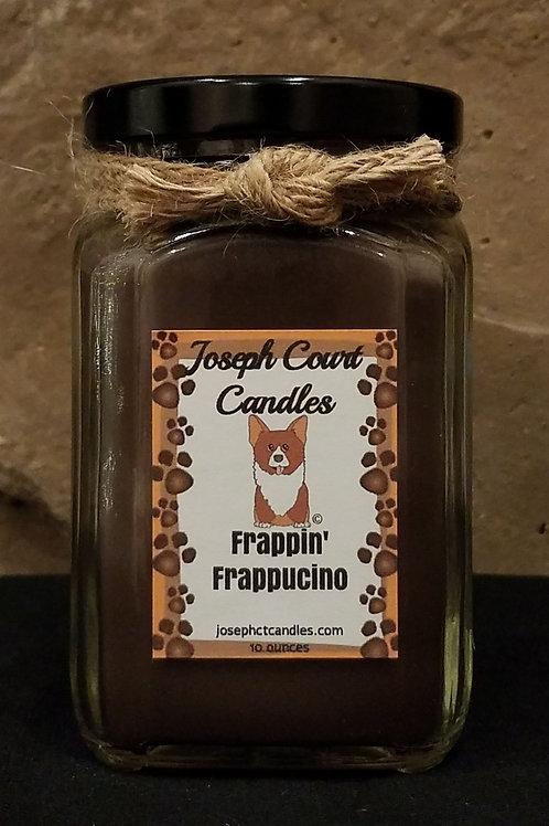 Frappin' Frappucino