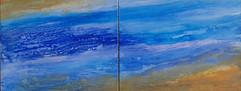 Entre deux bancs de sable - 2015
