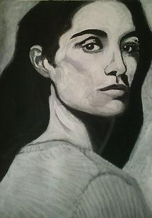 Dhueme Portraits