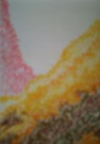 Dhueme - Dessins aux feutres