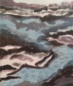 Entre mer et ciel - 2016