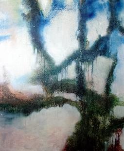 Marais, symphonie pastorale verte et bleue