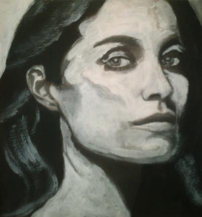 Portraits et autoportraits