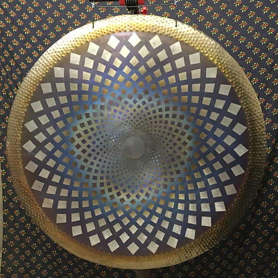 Sound Therapy gong