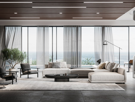 De beste ideeën voor uw interieurprojecten op maat