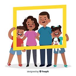 BM 1 Lesson 07 家庭成员