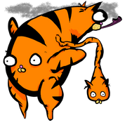 Garfield The Good Person Who Is Also Pre