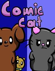 Cover Comic Cat.png