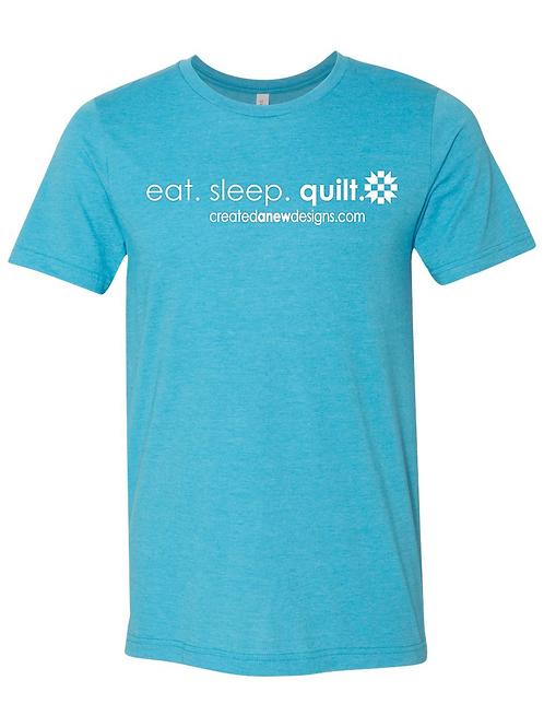 Eat. Sleep. Quilt